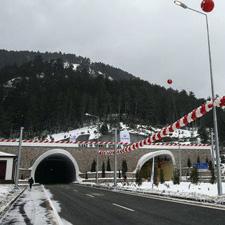 Ilgaz 15 Temmuz İstiklal Tüneli Görseli
