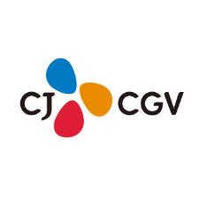 CJ CGV Logosu