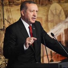 Image of Recep Tayyip Erdogan