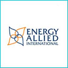 Energy Allied International Logo
