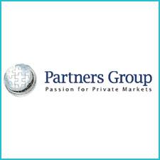 Partners Group Logosu Görseli