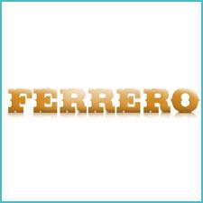 Ferrero Logosu