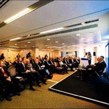 Panel ve Toplantı Görseli