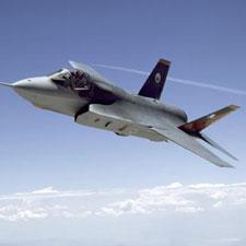 F-35 Görseli