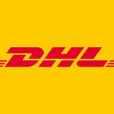 DHL Logosu