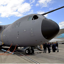 Image of Airbus A400M