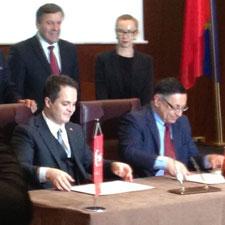 TYDTA ile Polonya Yatırım Ajansı Arasında İş Birliği Görseli