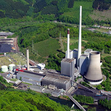 Image of turkey Coal-Fired Plants