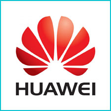 Huawei Logosu Görseli