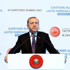 Recep Tayyip Erdoğan Görseli