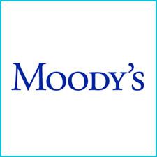 Moody's Logosu Görseli