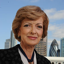 Image of Fiona Woolf