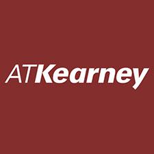 A.T Kearney Logo