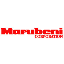 Marubeni Corporation Logosu Görseli