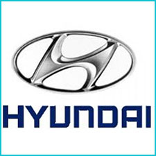 Hyundai Logosu Görseli