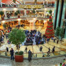 Alışveriş Merkezi Görseli