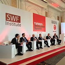 Sovereign Wealth Fund Institute Organizasyonu Görseli
