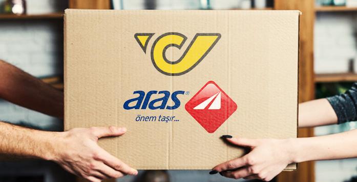 Aras Cargo Box Image