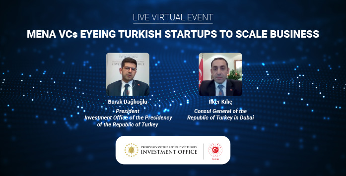 Image of Turkish Startups Event
