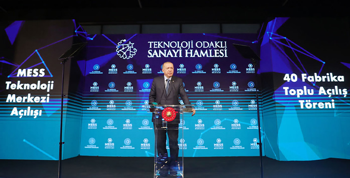 Image of Recep Tayyip Erdoğan