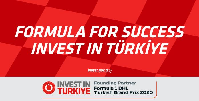 Türkiye Formula 1'i Temsil Eden Görsel
