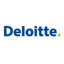 Deolitte Logo