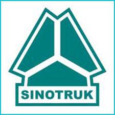 Sinotruk Logo