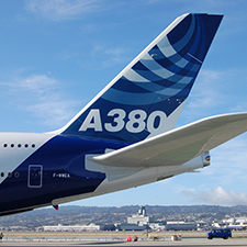 Image of Airbus A380