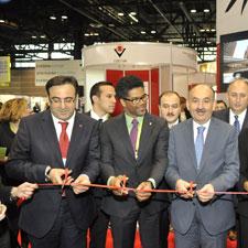 Türkiye Biyoteknoloji Kongre Fuarı 2013