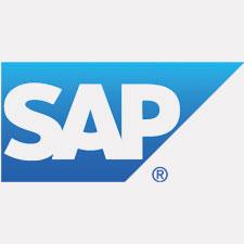 SAP Logosu