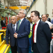 Image for Sumitomo Factory in Turkey