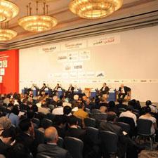Image for Turkish-Arab Economic Forum