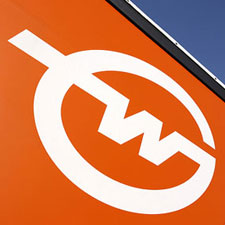 Gebrüder Weiss Logosu Görseli