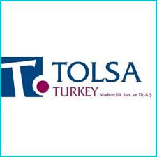 Tolsa Türkiye Logosu Görseli