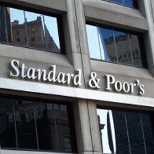 Standard&Poor's Binası Görseli