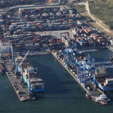 Fina Limanı Görseli