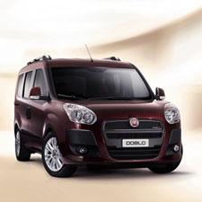 Fiat Doblo Image