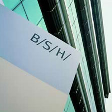 Image of BSH Building