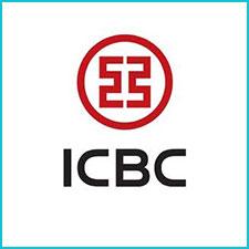 ICBC Logosu Görseli