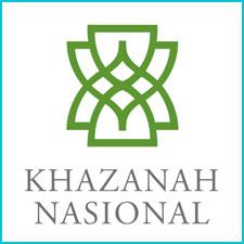 Khazanah Nasional Logo