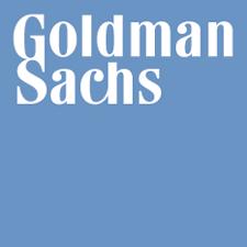 Goldman Sachs Logosu Görseli