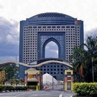 Malezya Dış Ticaretİ Geliştirme Kurumu Binası Görseli