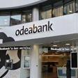 Odeabank Logo