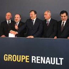 Image of Renault Group