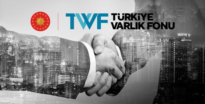 Türkiye Varlık Fonu ile İlgili Görsel