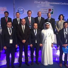 Dünya Yatırım Konferansı (WIC17) Görseli