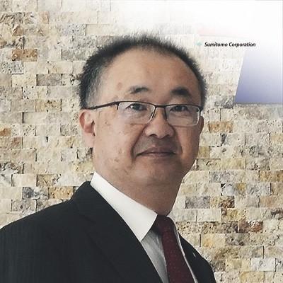 Norifumi Fujimoto Görseli